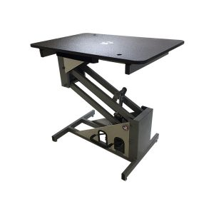 Hydraulic Pet Grooming Table With Foot