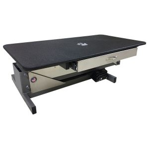 Low Profile Electric Pet Grooming Table