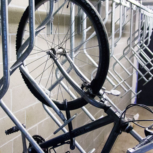 Bike Files