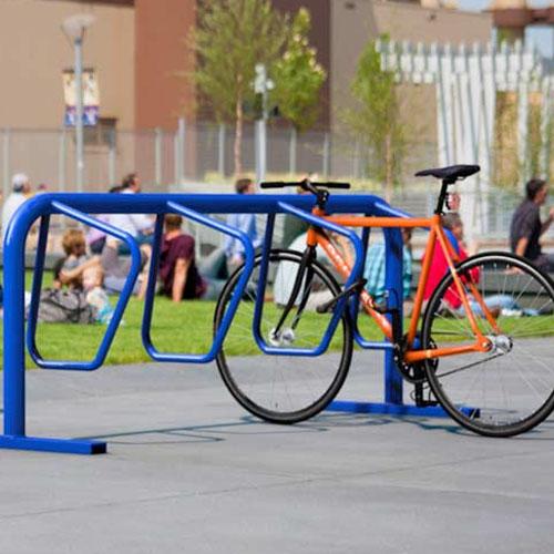 Campus Bike Rack