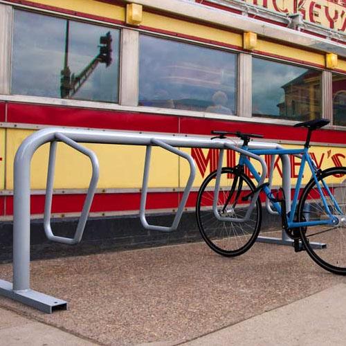Campus Bike Racks