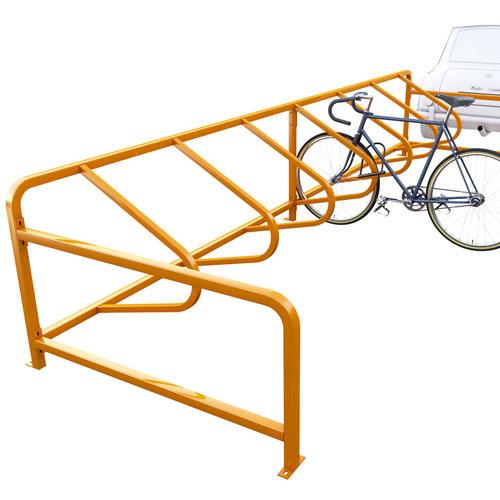 Cycle Stall Elite Bike Rack Square