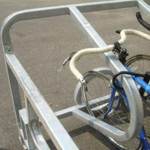 Cycle Stall Elite Bike Racks