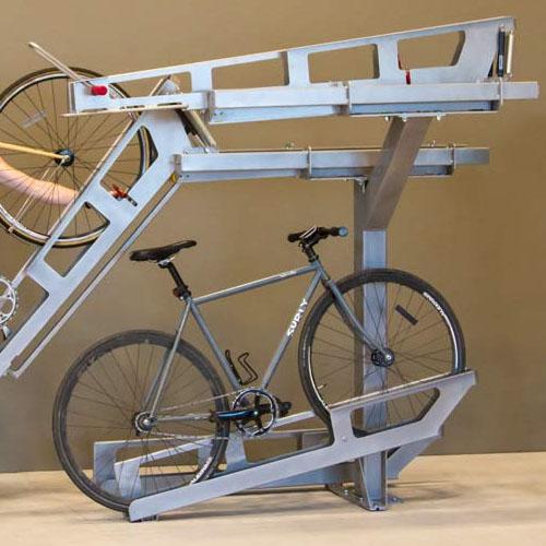 Dero Decker Bike Rack Kit