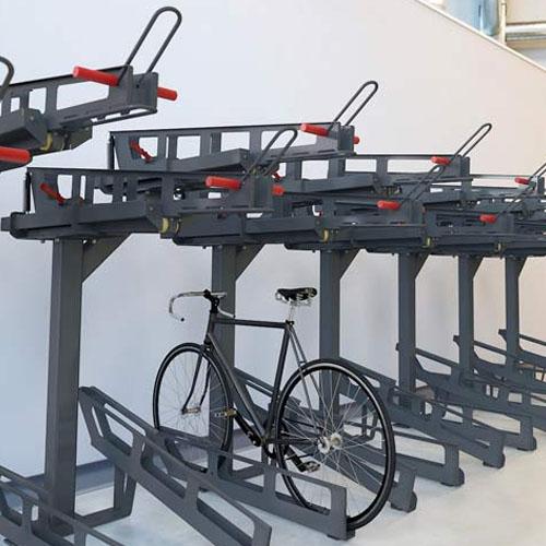 Dero Decker Bike Racks