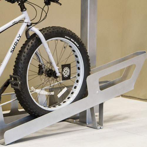 Fat Bike Tray