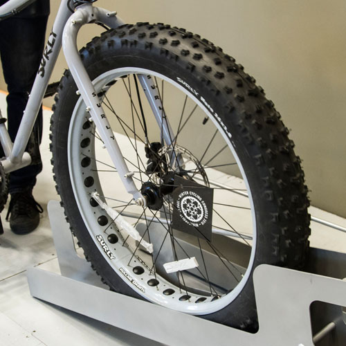 Fat Bike Trays