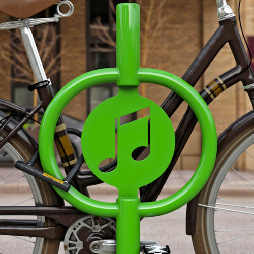 Icon Hitch Bike Rack