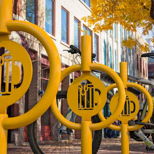 Icon Hitch Bike Racks