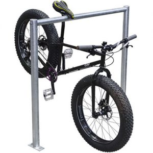 Saddle Buddy Bike Rack