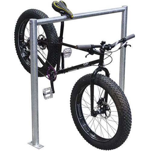 Saddle Buddy Bike Rack
