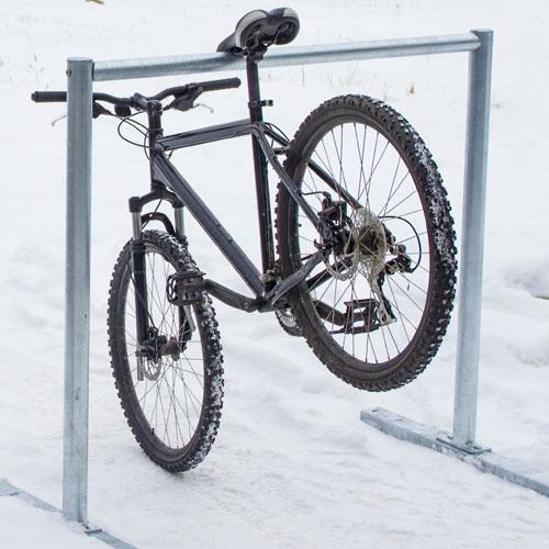 Saddle Buddy Bike Racks