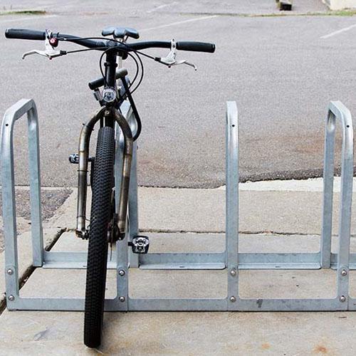 U-Lockit Bike Rack System
