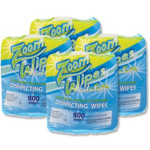 EPA Disinfecting Wipes