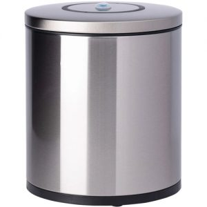 Stainless Tabletop Wipes Dispenser