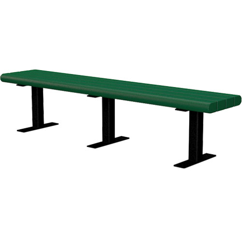 creekside bench