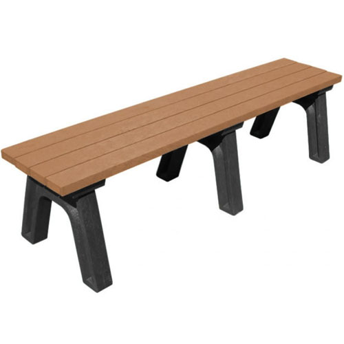 Deluxe Flat Benches