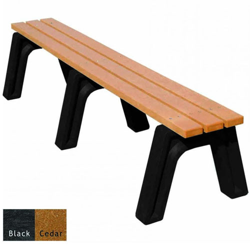 Economizer Flat Benches