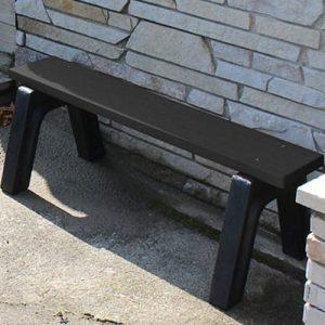 Landmark Flat Benches
