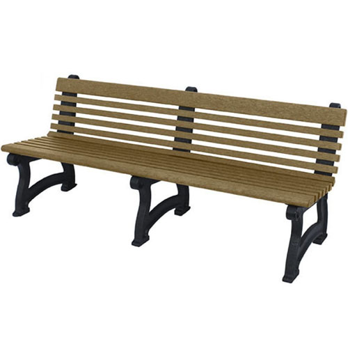 Willow Park Bench 6ft