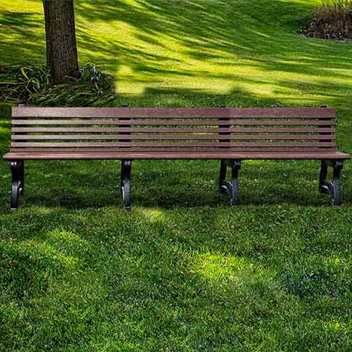 Willow Park Bench 8ft