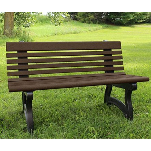 Willow Park Benches
