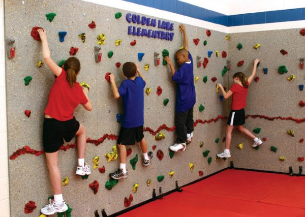Standard Traverse Wall Package