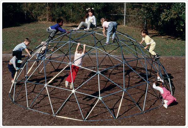 Super Dome Playset