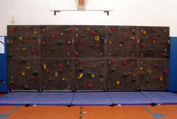 Superior Rock Wall Package