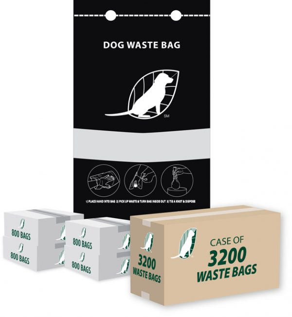 TerraBound Waste Station Pull Bags