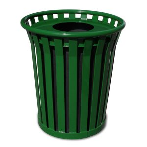 Wydman 24 Gallon Receptacle