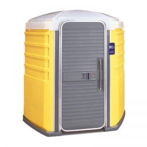 We'll Care III Portable Toilet