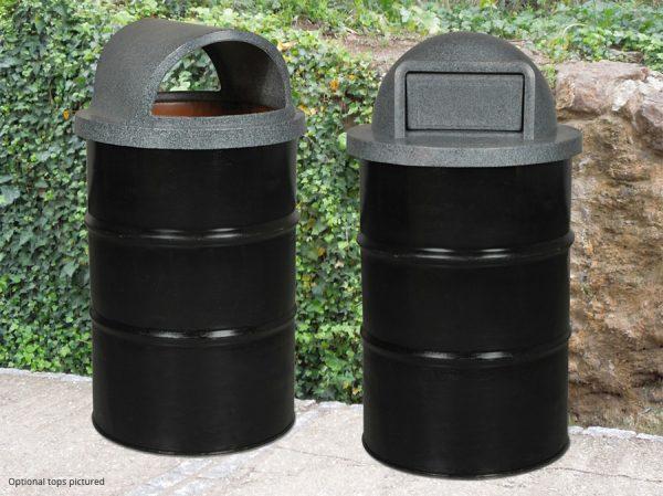 Parks & Recreation Economy Series Steel Drum