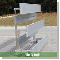 Tip N Roll