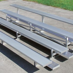 Universal Low Rise Bleachers