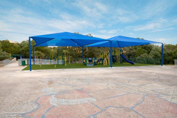 TerraBound Shade Canopies