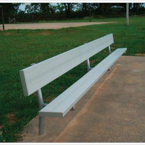 Portable Park Bench