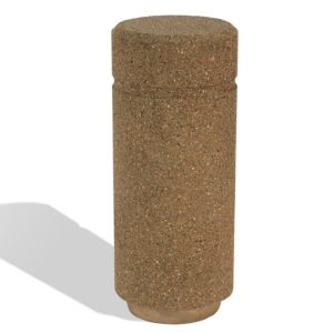 "15"" Concrete Bollard"