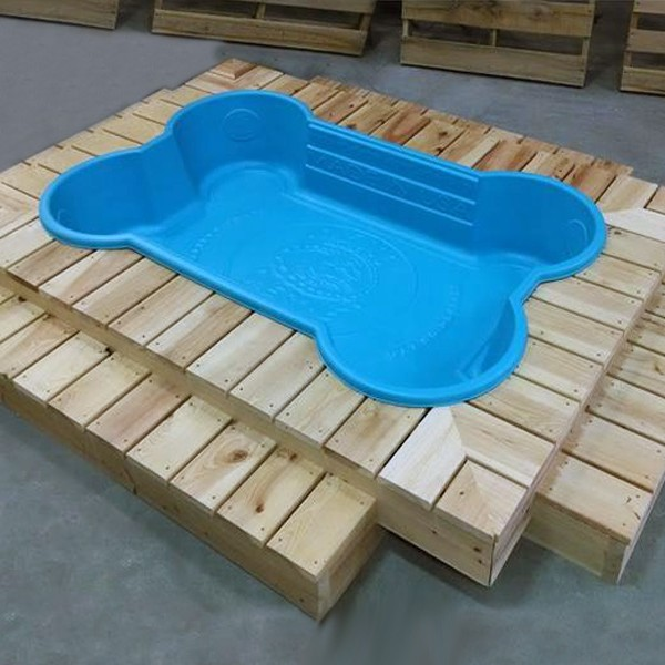 Plastic Swimming Pool For Dogs Best Plastic 2018