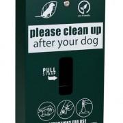 TerraBound Dog Waste Station