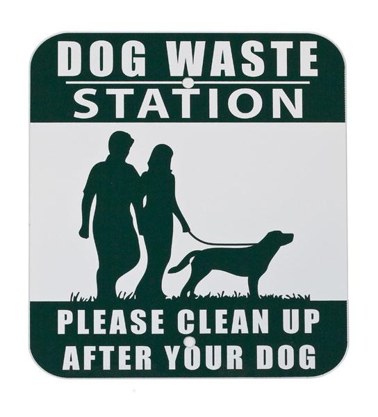 TerraBound Mini Dog Waste Station