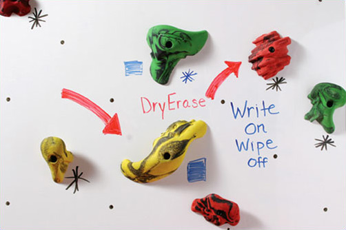 Dry Erase Wall Package