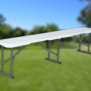 6ft. Folding Bench