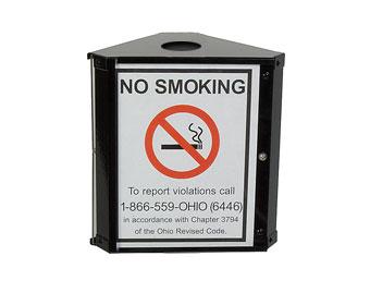 Mirage Smoker Poles