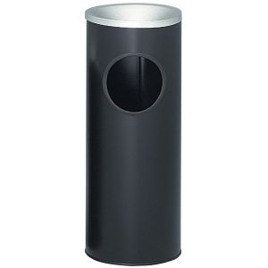 Ash 'N Trash Sand Urn with Waste Receptacle
