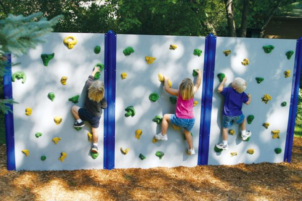 Playground Wall Package